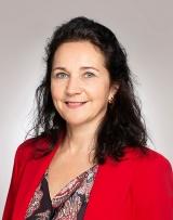 Uschi Freisinger, MBA, Leonding