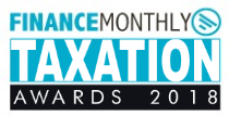 Finanz Monthly Award -