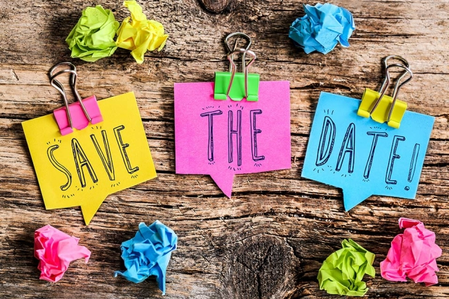 Foto: Save The Date