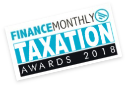 Grafik: Taxation Award -