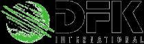 Logo: DFK Logo -