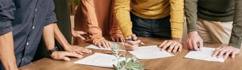 Steuerrechtlicher Überblick für Ziviltechniker